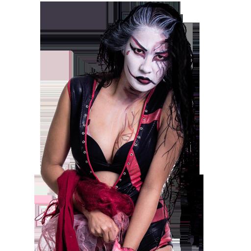 Roster Impact Wrestling! Su_yun10