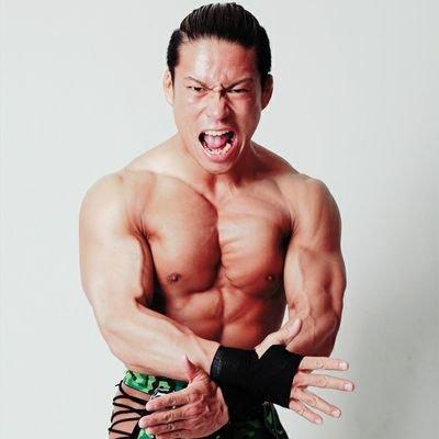 Roster Impact Wrestling! Taiji10