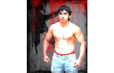 Roster Impact Wrestling! Vikas10