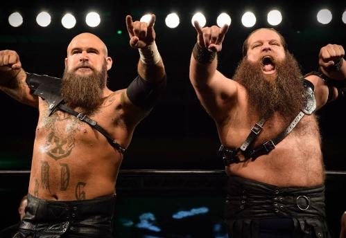 Roster NXT!! War-ma10