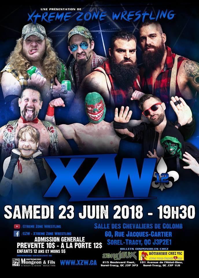 XZW 23 Juin 2018! Xzw10