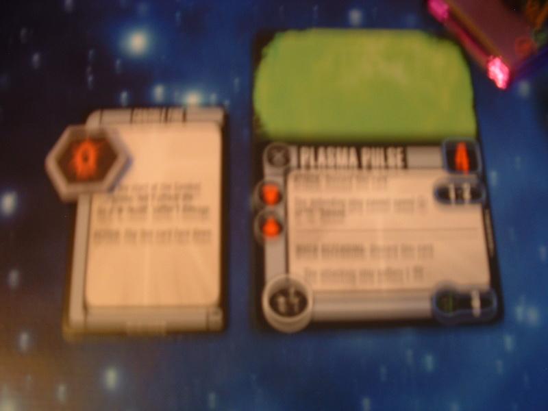 (130) Ort: Chintoka Verteidiger: Cardassianische Union, Angreifer: Bajoran Militia Dscf0108