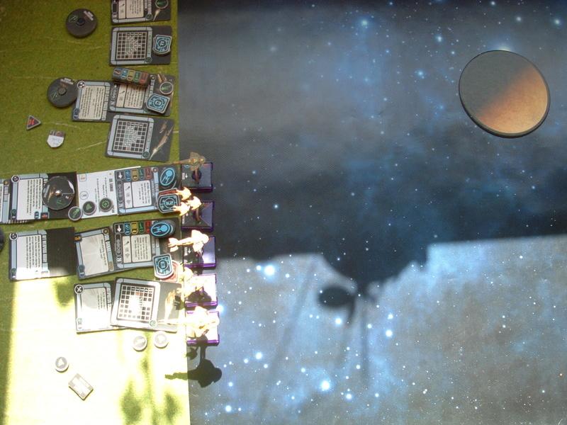 (160) Tagra Dominion - Bajorans Dscf0407