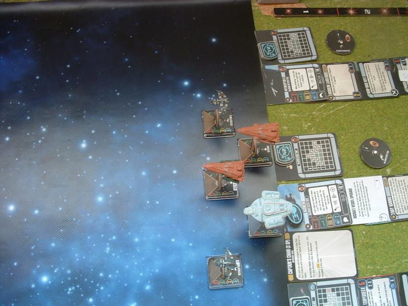 (160) Tagra Dominion - Bajorans Dscf0408
