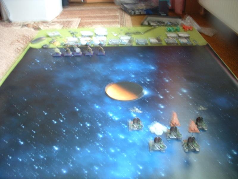 (160) Tagra Dominion - Bajorans Dscf0409