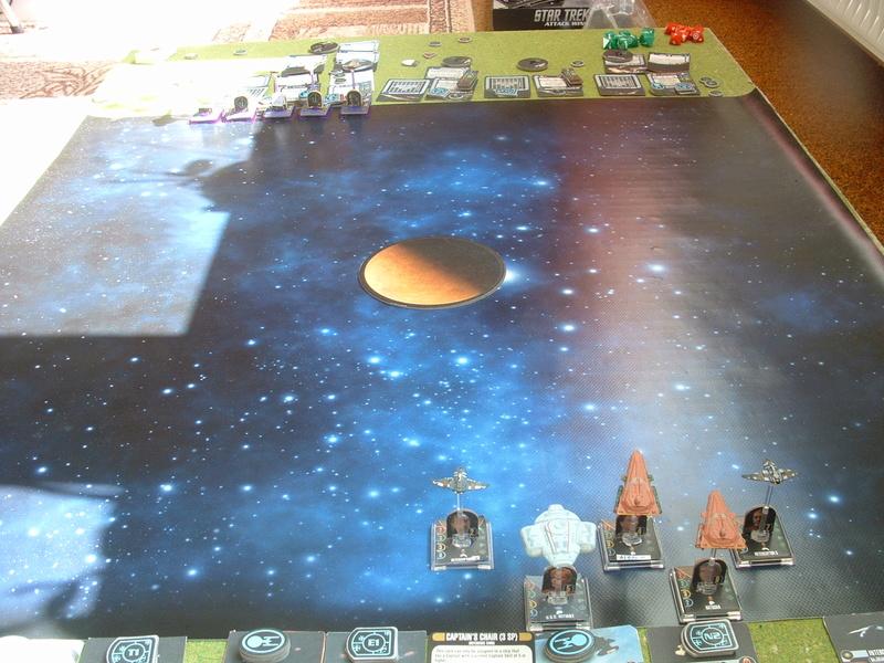 (160) Tagra Dominion - Bajorans Dscf0410