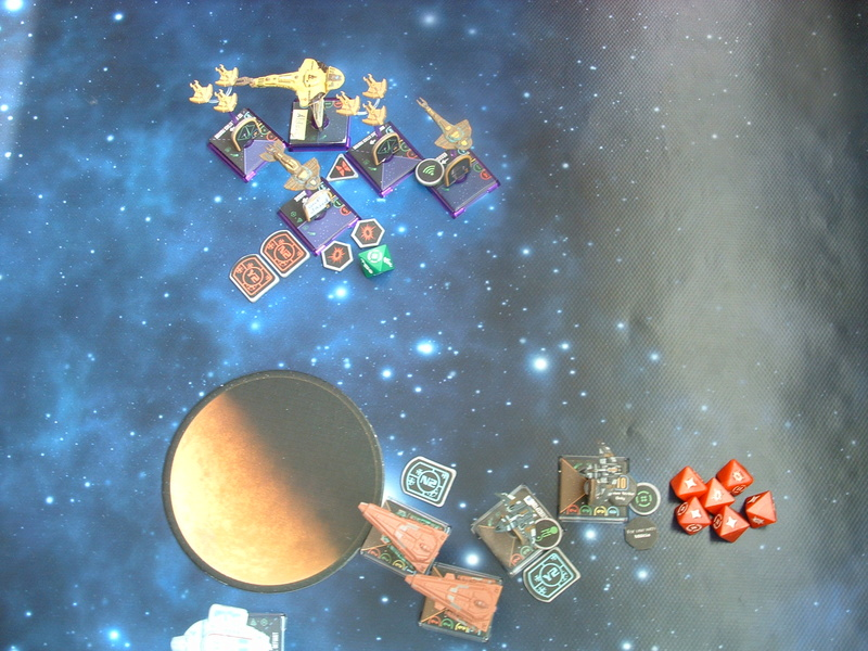 (160) Tagra Dominion - Bajorans Dscf0411