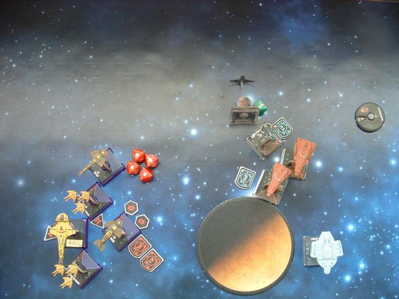 (160) Tagra Dominion - Bajorans Dscf0412