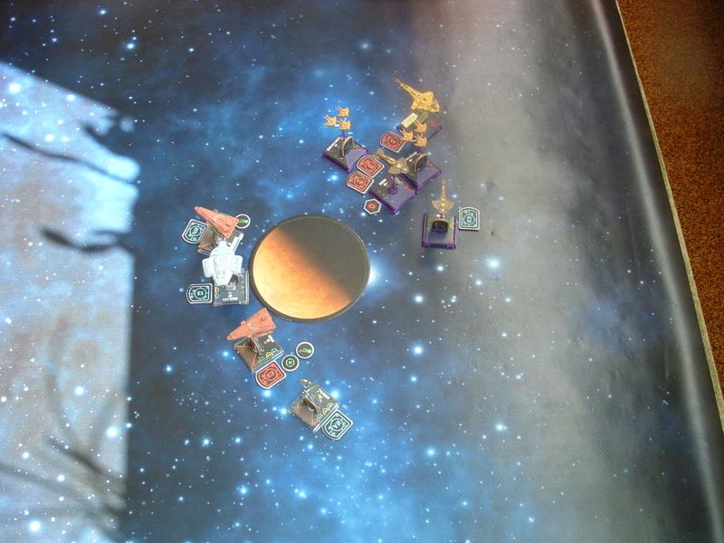 (160) Tagra Dominion - Bajorans Dscf0428