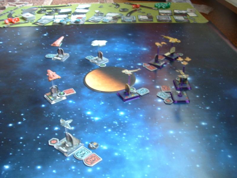 (160) Tagra Dominion - Bajorans Dscf0429