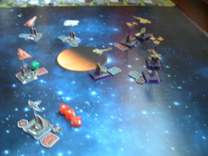(160) Tagra Dominion - Bajorans Dscf0431