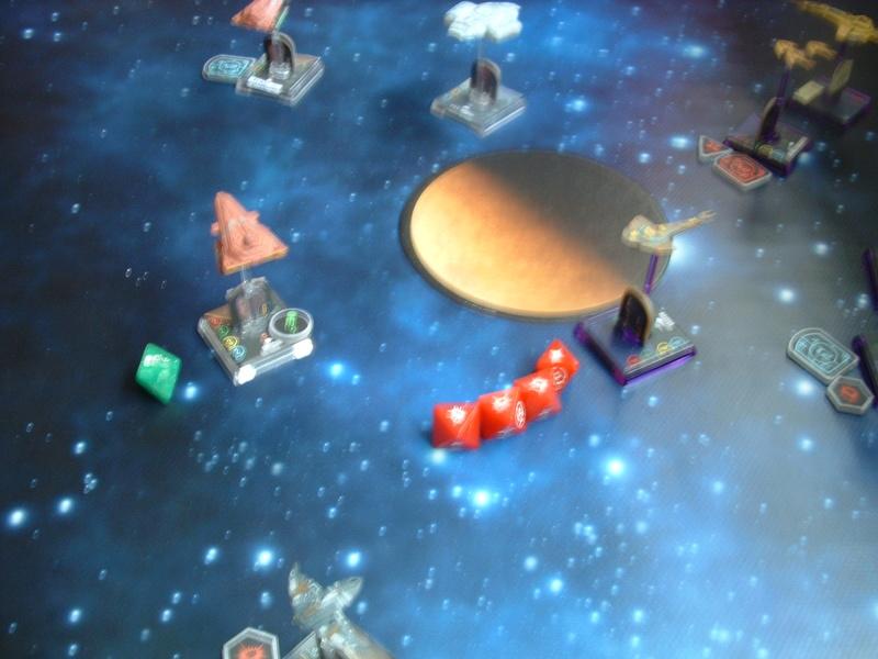 (160) Tagra Dominion - Bajorans Dscf0433