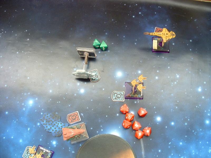 (160) Tagra Dominion - Bajorans Dscf0436