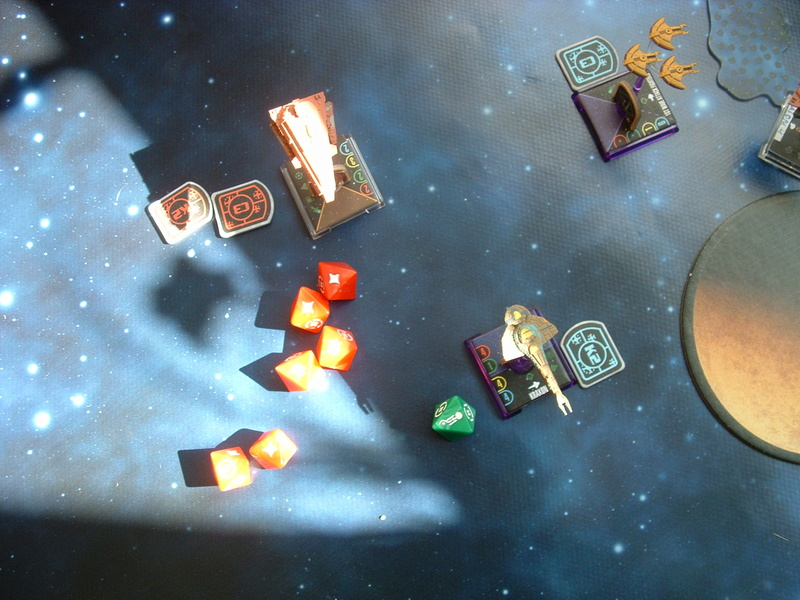 (160) Tagra Dominion - Bajorans Dscf0442