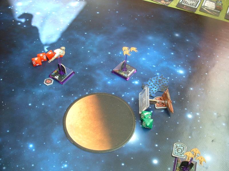 (160) Tagra Dominion - Bajorans Dscf0445