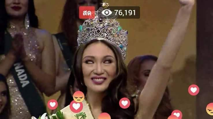 Official Thread of Miss Earth 2017: Karen Ibasco of Philippines Fb_img66