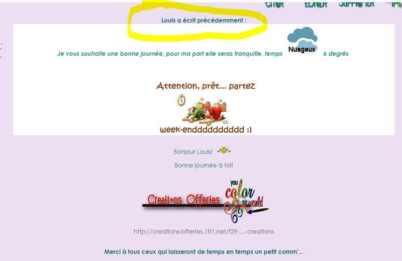 [PHPBB2] Afficher l'avatar dans une citation nommée Citati10