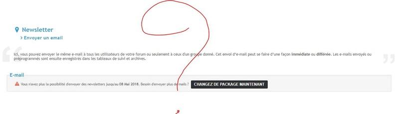 Découvrez les packages Forumactif : le nouveau moyen de faire évoluer vos forums - Page 11 Newsle10
