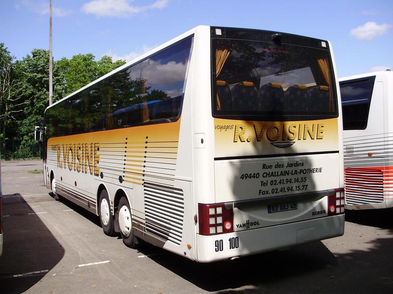 Autocars R.Voisine P5190011