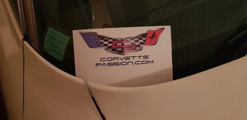 sortie de grange corvette  c3 1976 - Page 10 20180250