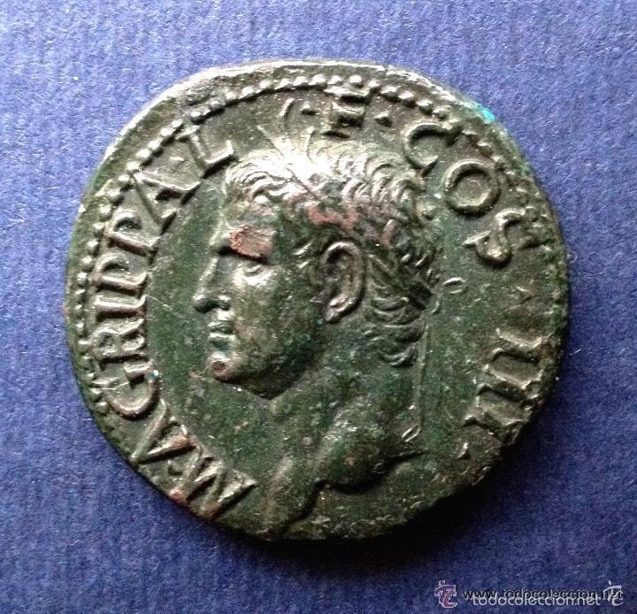 As de  Agripa? 56150310