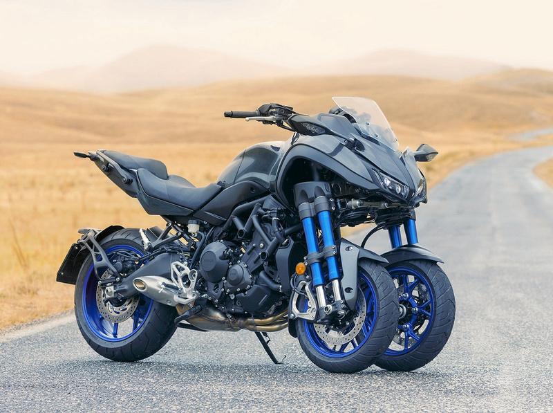 Réponse de la Team QUADRO Yamaha10