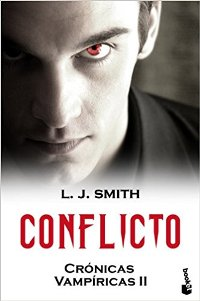 Saga Crónicas vampíricas (L.J Smith) 00210