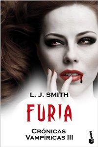 Saga Crónicas vampíricas (L.J Smith) 00310