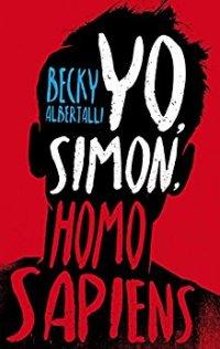Yo, Simon, homo sapiens (Becky Albertally) 0035