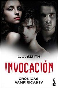 Saga Crónicas vampíricas (L.J Smith) 00410