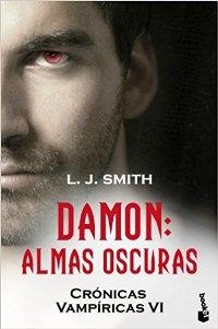 Saga Crónicas vampíricas (L.J Smith) 00610