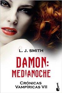 Saga Crónicas vampíricas (L.J Smith) 00710