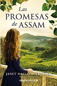 Las promesas de Assam (Janet McLeod) 0235