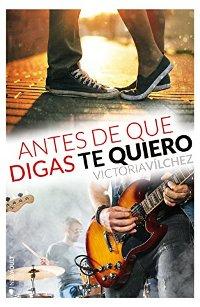 Serie #Antesde (Victoria Vílchez) 0315