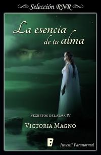 La esencia de tu alma (Victoria Magno) 0530