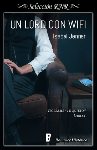Un lord con wifi (Isabel Jenner) 1122