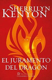 El juramento del dragón (Sherrilyn Kenyon) 1217