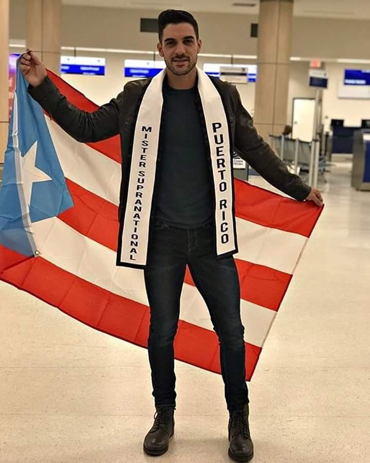 ROAD TO MISTER SUPRANATIONAL 2017 - Venezuela won - Page 2 Fb_im227