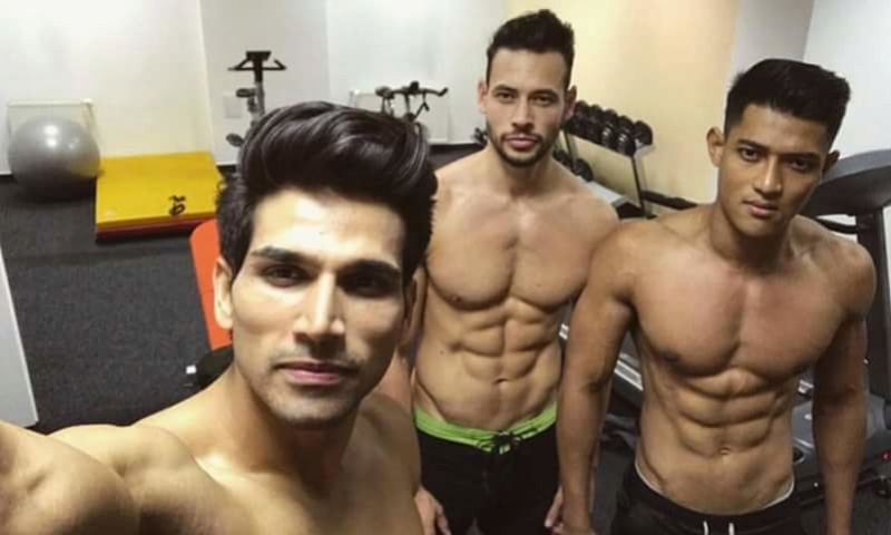 ROAD TO MISTER SUPRANATIONAL 2017 - Venezuela won - Page 2 Fb_im241