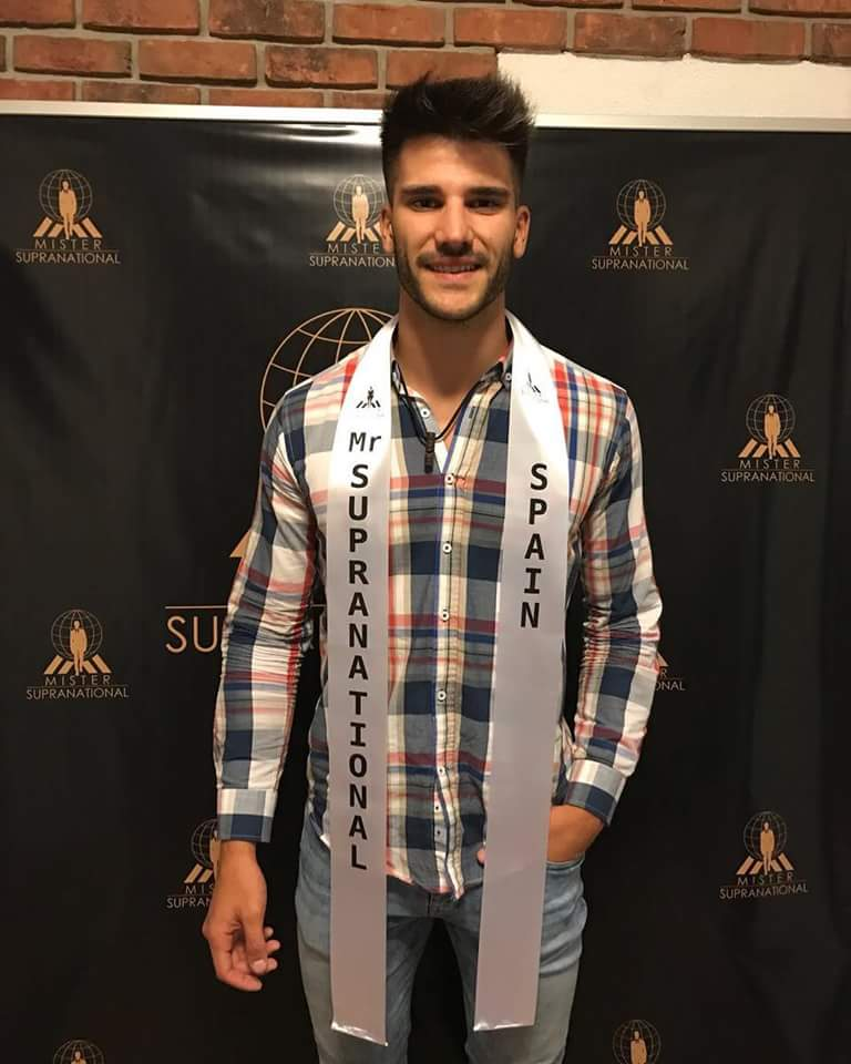 ROAD TO MISTER SUPRANATIONAL 2017 - Venezuela won - Page 2 Fb_im244