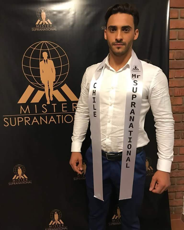 ROAD TO MISTER SUPRANATIONAL 2017 - Venezuela won - Page 2 Fb_im245