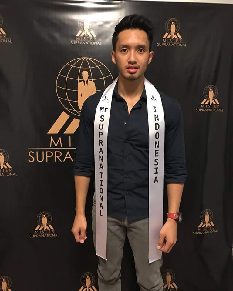 ROAD TO MISTER SUPRANATIONAL 2017 - Venezuela won - Page 2 Fb_im247