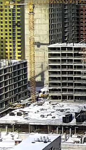 """На ЖК """"Летний сад"""" - начался монтаж фасадных конструкций! Теплозвукоизоляция под ними - лучше, чем у соседнего ЖК """"Город"""" - Страница 4 Vch3t811"""