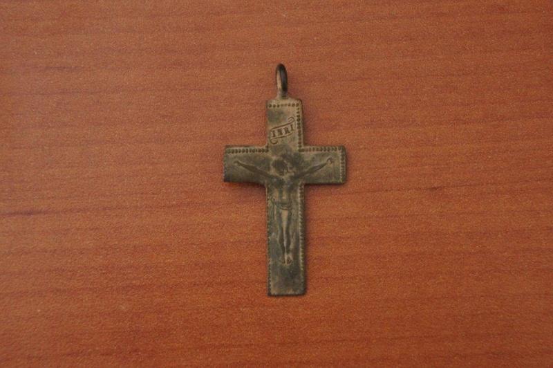 Identificación Crucifijo Dsc07410
