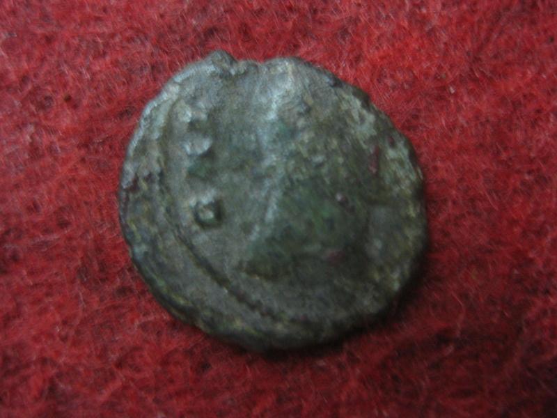 Antoniniano de Galieno. IOVI PROPVGNAT. Roma Img_4829