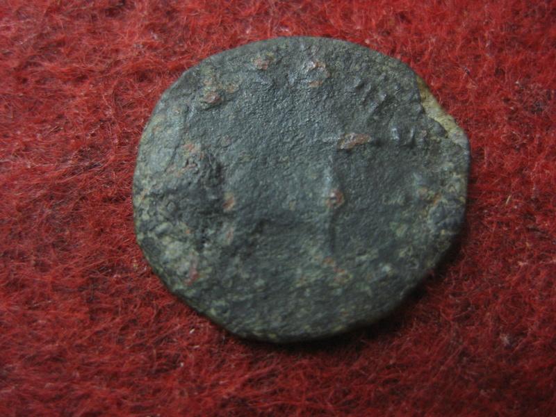 Antoniniano de Galieno. DIANAE CONS AVG. Roma Img_4832