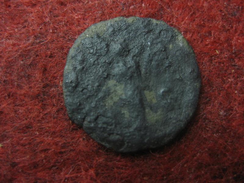 Antoniniano de Galieno. FORTVNA REDVX. Roma Img_4834