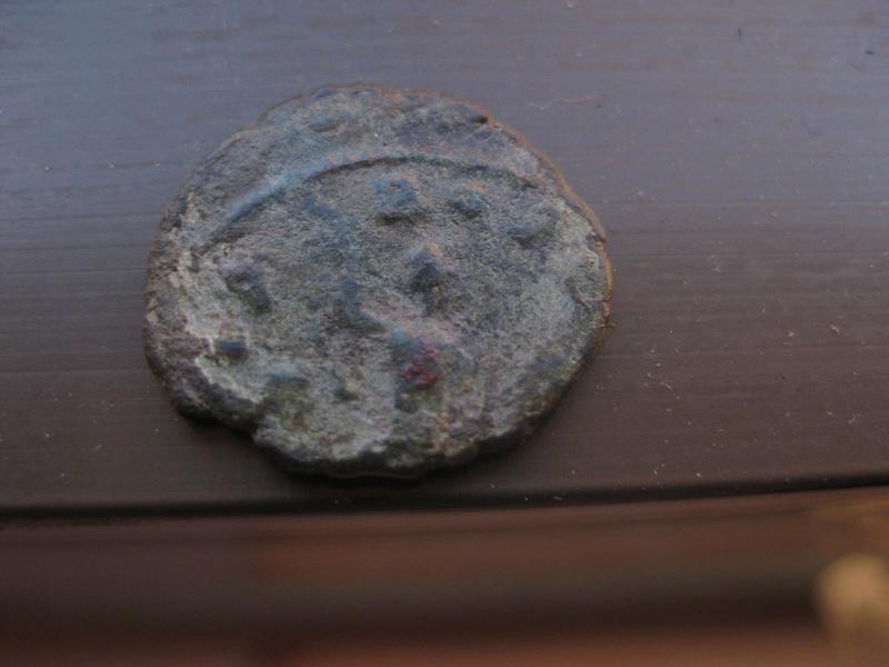 Antoniniano de Galieno. IOVI PROPVGNAT. Roma Img_4836