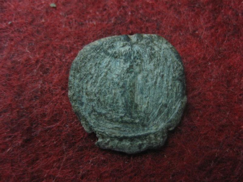 Antoniniano de Tétrico I. PAX AVG Img_4838