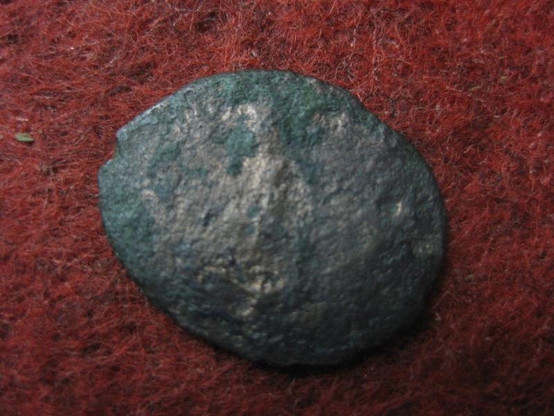 Antoniniano de Tétrico II. SPES AVGG o SPES PVBLICA. Trier Img_4844